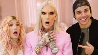 Revealing Jeffree Star's Iconic Spa Makeover!