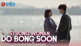 Strong Woman Do Bong Soon - EP 8  One Step Closer Eng Sub