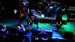 Watch Mod Thrash Or Be Thrashed video