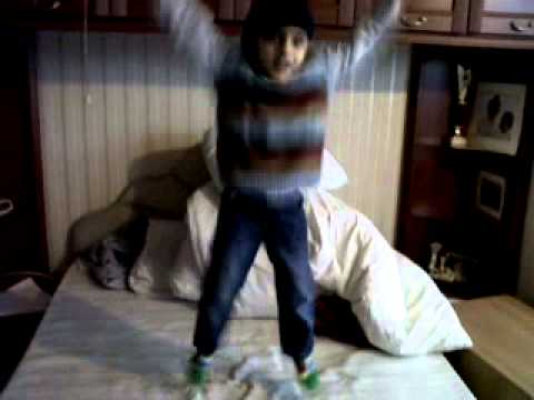 Amrit The Great - Dancing To Sada Mama Bada Great Song. video