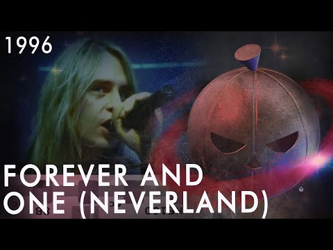 Helloween - Forever And One (neverland) (1996) video
