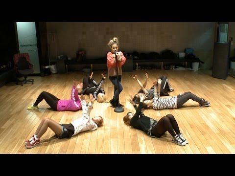 LEE HI (���) - ROSE_Dance Practice (�무��)