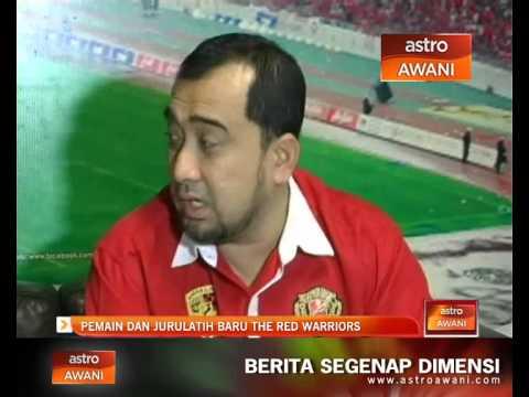 Jurulatih Baru Kelantan Pemain Dan Jurulatih Baru The