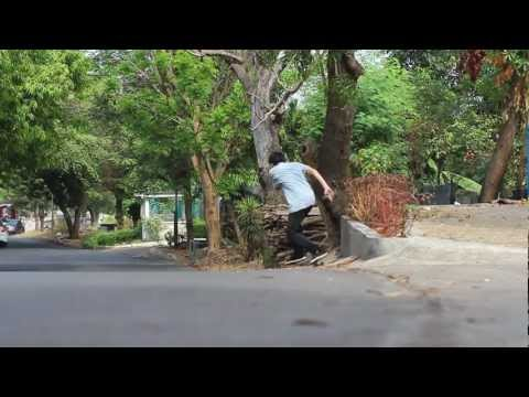 Minggat Seko Jakarta Skate Video Tour video