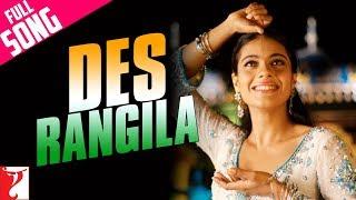 download lagu Des Rangila - Full Song  Fanaa  Aamir gratis