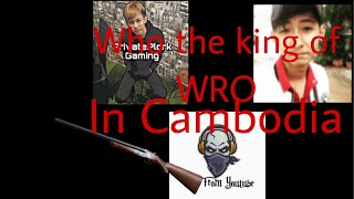 Who The King Of Wro Rule Of Survival By Tommy W Ep5