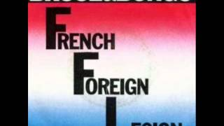 Watch Bruce  Bongo French Foreign Legion video