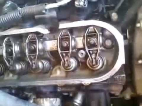 Seeking advice on 5.3 liter Chevy Lifter Noise