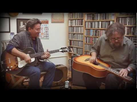 Jon Rauhouse&Tommy Connell -