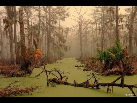 Самые жуткие и мрачные места на планете. (2)