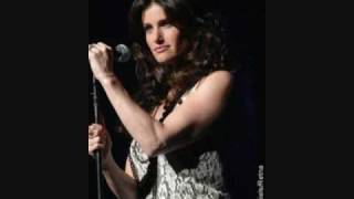 Watch Idina Menzel Here video