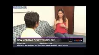 New Videophone Technology Enhances Communication for Deaf and Hard-of-Hearing Patients