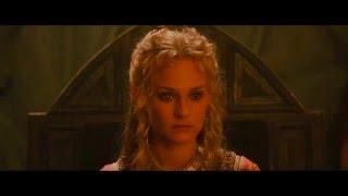 Helen of Troy || Bird in a cage (Troy 2004)