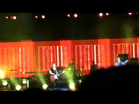 Placebo - Post Blue[Live@Malakasa 11/9/2010 in ATHENS,GREECE]