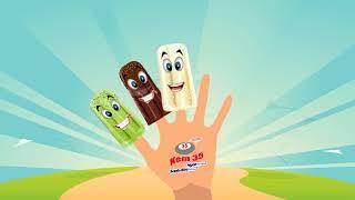 Video quảng cáo kem Tràng Tiền 35 cho bé cực vui nhộn