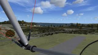 Microsoft Flight Simulator X w/ FlyInside VR