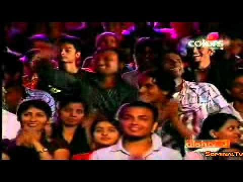 Harihar Dash   Popping N Locking Dance   India's Got Talent 2010 Auditions video
