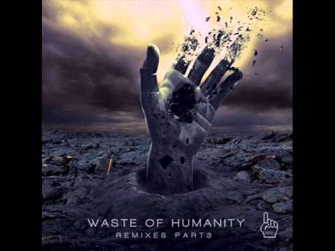 Cortechs - Waste Of Humanity (Thomas Mueller Remix)