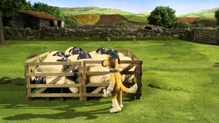 Shaun the Sheep S02E24