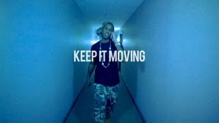 Watch Jeremih Keep It Moving video