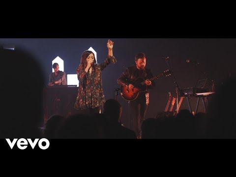 Kari Jobe - Let Your Glory Fall (Live)