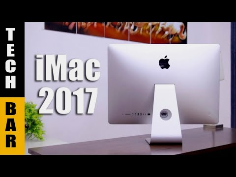 iPhone 10 Substitute - Apple iMac 2017 Review in Hindi