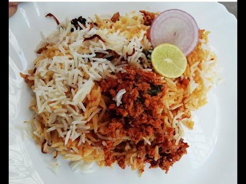 Birrryani??? Kheema special/// Kheema Biryani recipe//Home Made Biryani