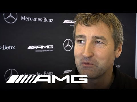 24h Race Nurburgring 2013 — Special Clip: Exclusive Interview with Bernd Schneider