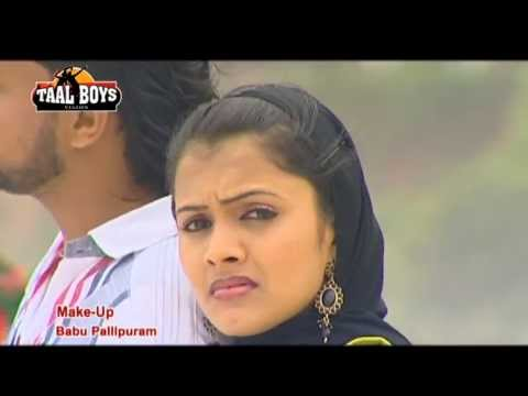 Ida Nenjin Vedhana-new Malayalam Mappila Album Song 2013-2014 Thanseer Hits video
