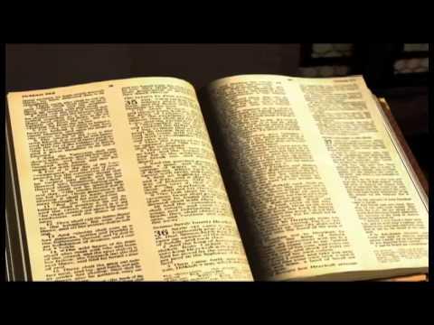 1 Samuel chapitre 15