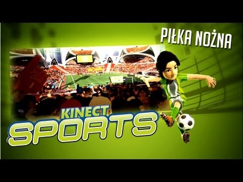 #5 Zagrajmy w Kinect Sport - Pika nona (Football) - PL