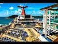 Carnival Liberty Cruise Ship Video Tour 2014 - Cruise Fever