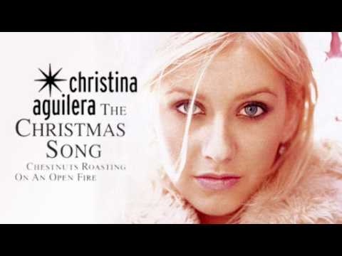 christina-aguilera-the-christmas-song-acapella.html
