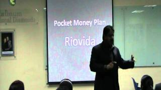 4Life Pocket Money Plan by Dr Tamilselvan