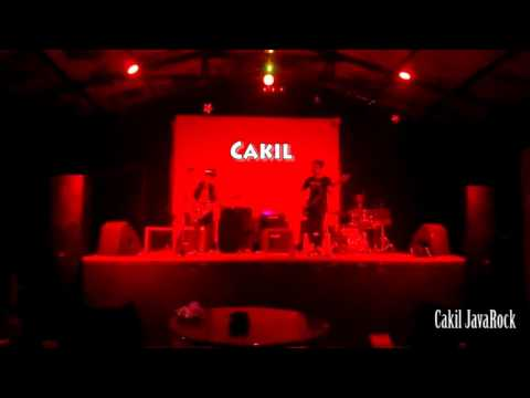 Cakil Band - Anoman Di Obong Cover    @arcafcafe Yk