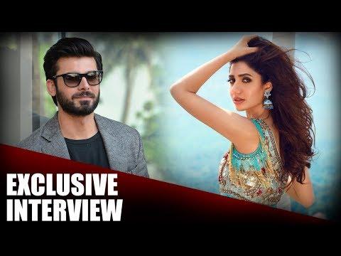 "Mahira Khan: ""I'll Be Working With Fawad Khan…"" thumbnail"