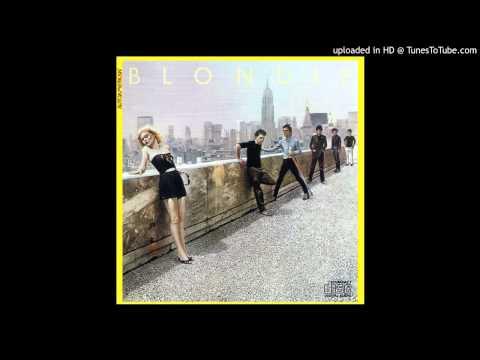 Blondie - Do The Dark