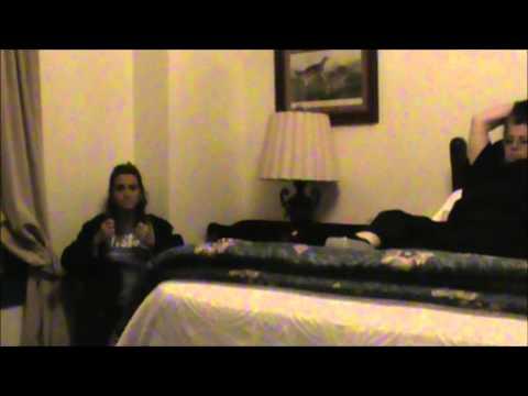 Granville Inn Haunted Granville Buxton Inn Part ii 9
