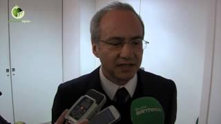 Embaixador dos EUA defende acordo de comércio e investimento com UE