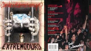 Extremoduro - ¿Dónde están mis amigos?: 7. Malos pensamientos (1993)