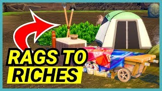 When does this start looking better? - 🌴 Rags to Riches (Part 4)