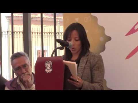 Morelia, Michoacán.- Inaugura Jara Casa de Artes y Oficios.