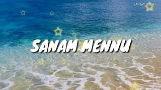 download lagu Sanam Mennu Song  Sanam Puri  Whatsapp Status gratis