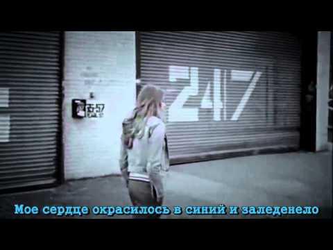 빅뱅Big Bang  Blue Русские субтитры