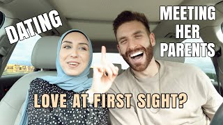 How we met - the OFFICIAL story! | dating, meeting the parents, and the Nikkah!