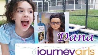Journey Girls Doll DANA from Toys R Us