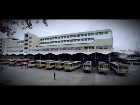 GSRTC Bus terminal, Gita Mandir, Ahmedabad