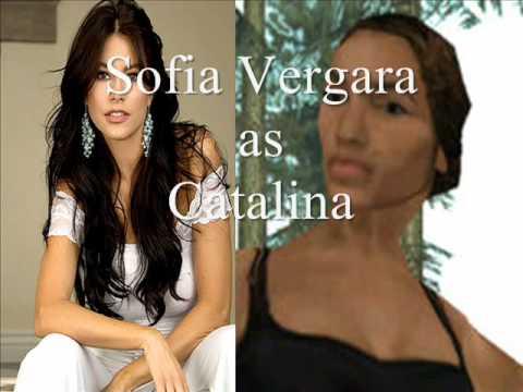 cj fucking catalina
