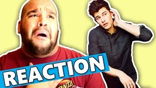 Baixar - Shawn Mendes Don T Be A Fool Reaction Grátis