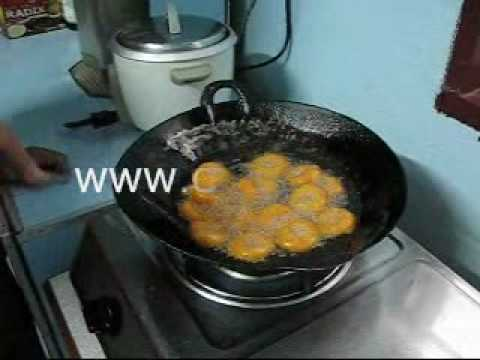 Kuih Cucur Keria.wmv